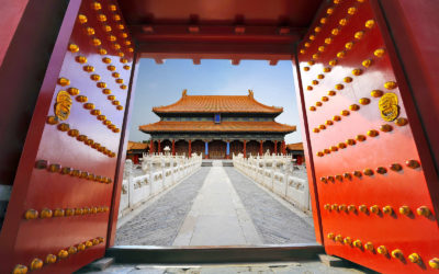 China y Bali