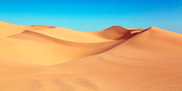 dunas de Mingsha Shan