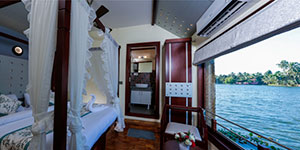 Casa flotante Lakes & Lagoons