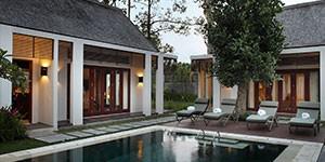 Resort de lujo The Samaya en Bali