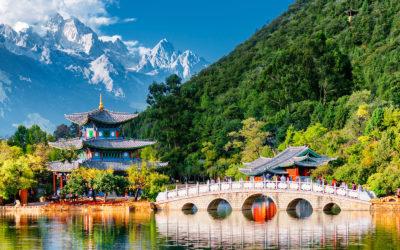 Viaje a Yunnan y Sichuan