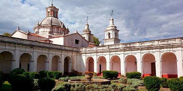 Ruta de las estancias jesuíticas en el norte de Argentina