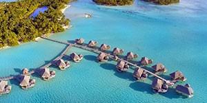 LE TAHA´A PRIVATE ISLAND