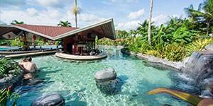 Resort & Spa Arenal Springs