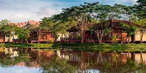 Aureum Palace Inle Lake