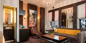 Sanctuary Hotel boutique Nueva York