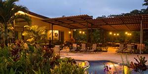 Hotel 5 estrellas Arenal Kioro en Costa Rica