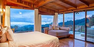 Hotel Belmar en Monteverde