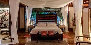 Pacuare Lodge en Costa Rica