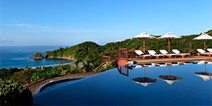 Hotel 5 estrellas Punta Islita