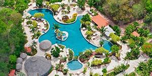 Resort 5 estrellas Westin Playa Conchal