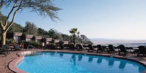 Mara Serena Safari Lodge Kenia